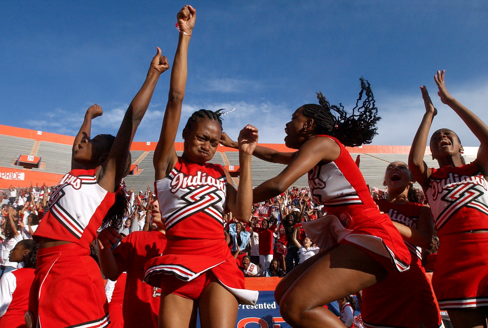 01-Youth-Sports-Cheerleaders-Celebrate