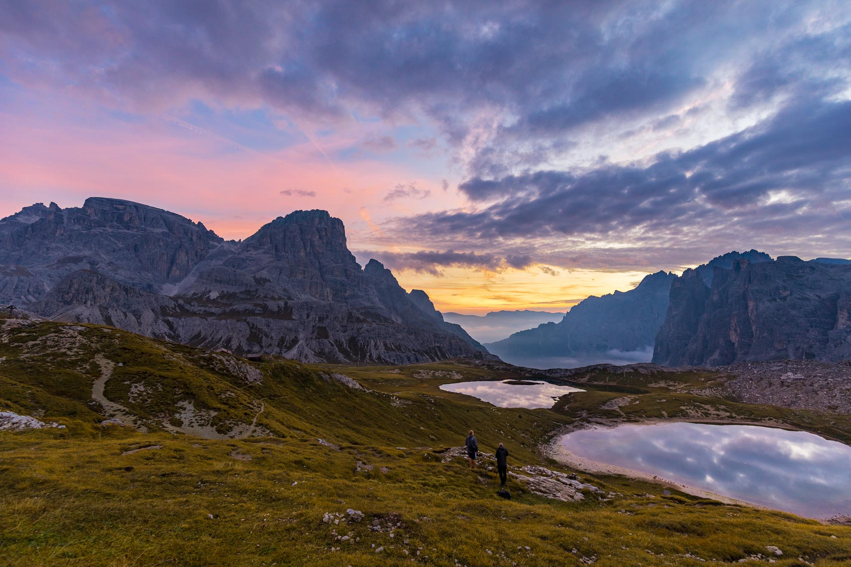 028-Dolomites-Sunrise