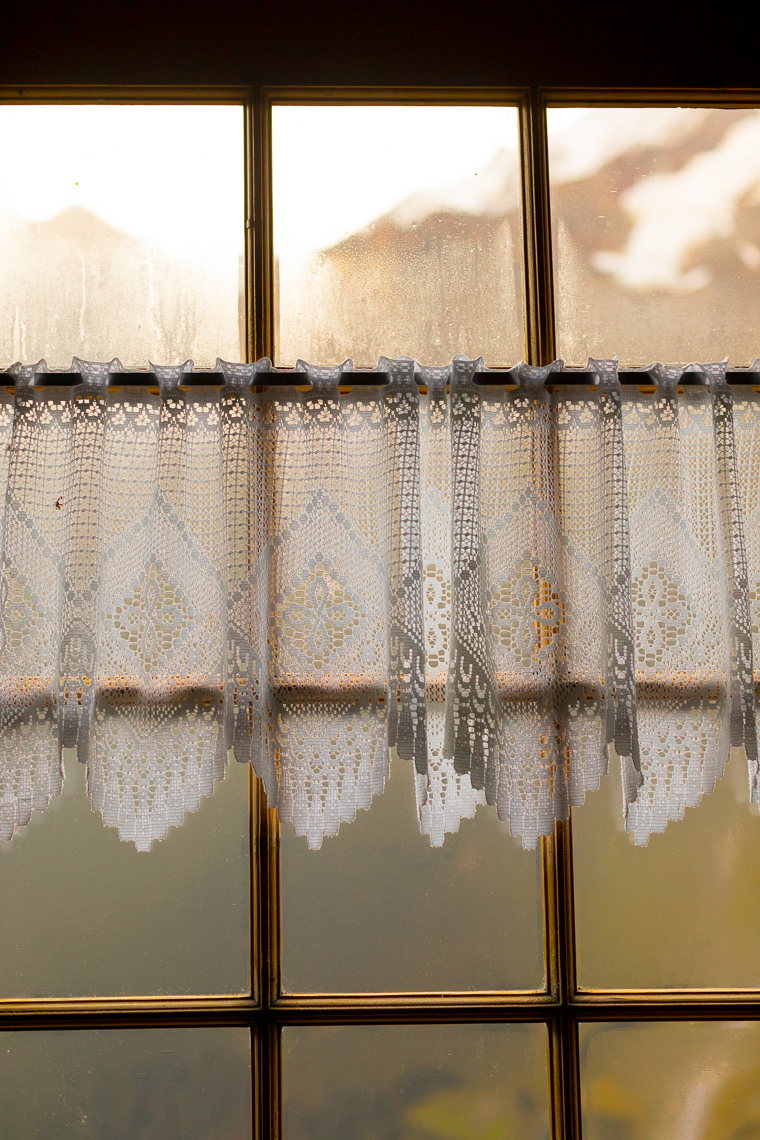 Lace Curtains Obersteinberg