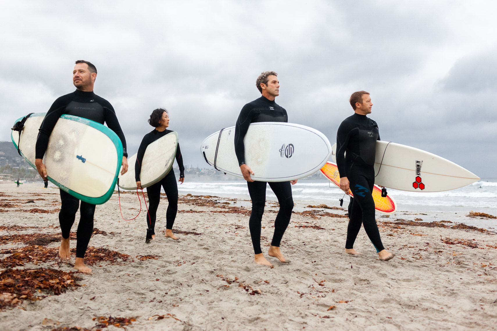 22 Surfer Group