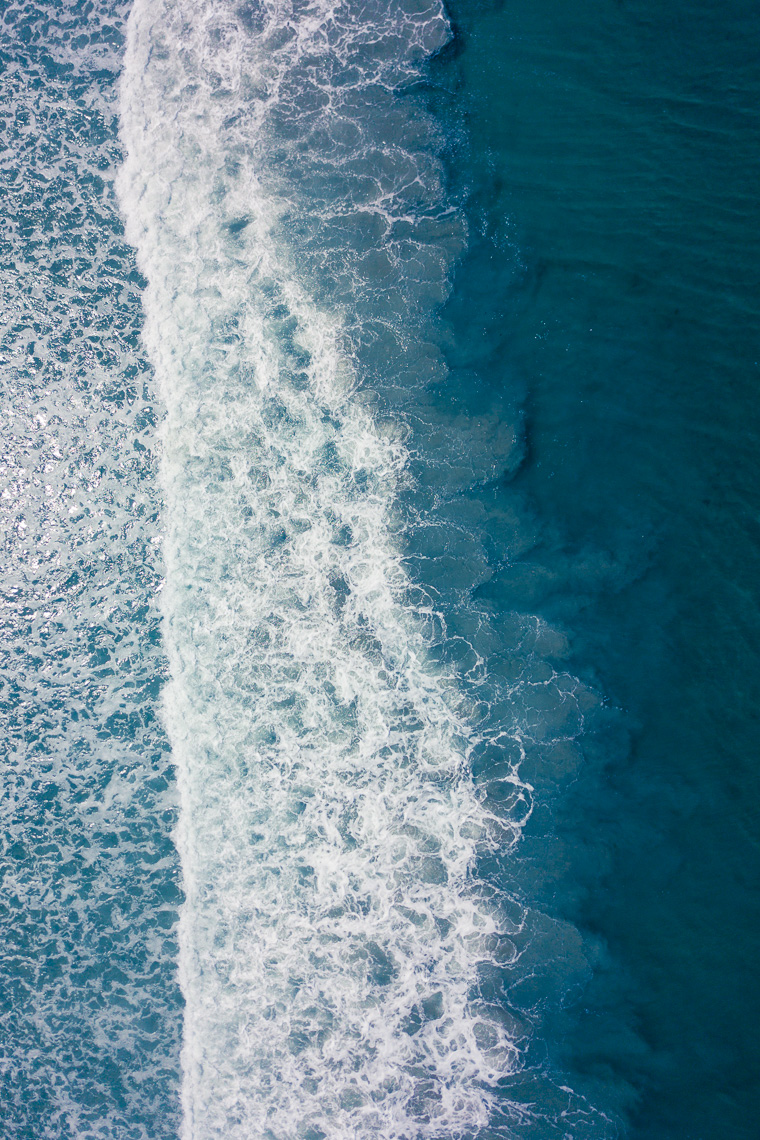Shore Break Drone
